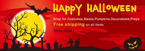 Happy Halloween 2011: Beltal Halloween Promotion Initiates Unprecedented Shopping Fest