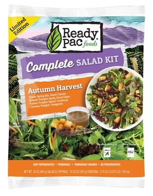 Autumn Harvest Complete Salad Kit