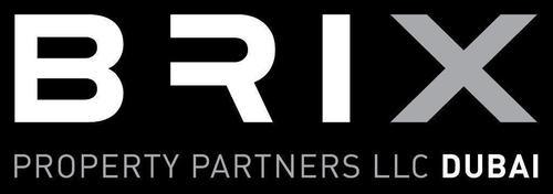 BRIX Logo (PRNewsFoto/Brix Property Partners)