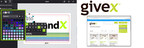 Givex Launches Online Gift Card Customization for Small Business