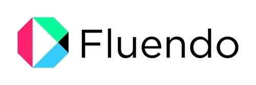 Fluendo Logo (PRNewsFoto/Fluendo)