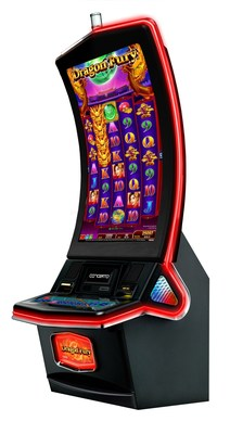 Konami expands Concerto's proven features to a complete collection of video slot products including multi-game, slant, curved single screen, and flat single screen--all displayed with signature elements of the popular upright cabinet.