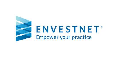 Envestnet logo.  (PRNewsFoto/Envestnet, Inc.)