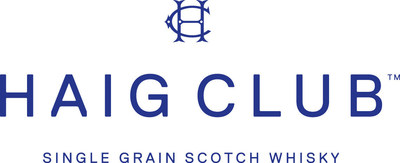 HAIG CLUB(TM)  Logo