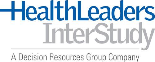 HealthLeaders-InterStudy Logo.  (PRNewsFoto/HealthLeaders-InterStudy)