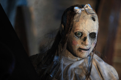"""The ScareHouse, located in Pittsburgh PA, is one of America's Best Haunted Houses. Visit https://www.scarehouse.com The ScareHouse has been ranked as one of the country's best haunted houses by the editors of Haunted Attraction magazine: the haunted attraction industry's leading trade publication. The recently released list once again ranks """"Pittsburgh's Ultimate Haunted House"""" at #3 on the list of 25 """"Must See"""" haunted attractions in America. The ScareHouse was also recently voted the #1 haunted house in the world by visitors to TopHaunts.com and as one of America's Top 3 haunts on HauntedHouseRatings.com."""