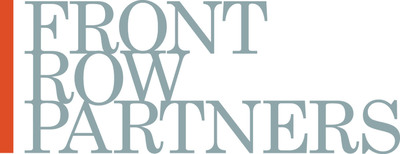 Front Row Partners LLC Logo.  (PRNewsFoto/Berkshire Partners, LLC)