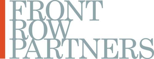 Front Row Partners LLC Logo. (PRNewsFoto/Berkshire Partners, LLC) (PRNewsFoto/BERKSHIRE PARTNERS_ LLC)