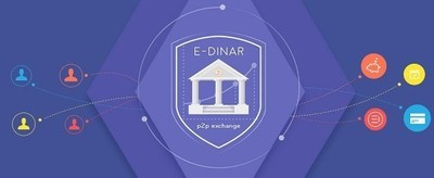 E-DINAR - True Digital Reality