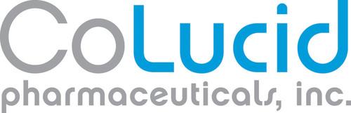 CoLucid Pharmaceuticals.  (PRNewsFoto/CoLucid Pharmaceuticals, Inc)
