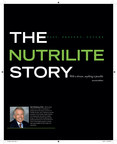 Amway releases second edition of The Nutrilite Story: Past, Present and Future