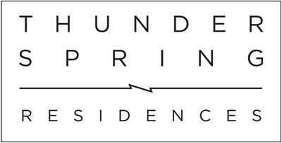 Thunder Spring Residences Logo