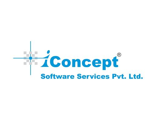 iConcept Software Services Pvt Ltd Logo (PRNewsFoto/iConcept Software Services)