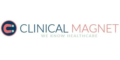 Clinical Magnet Company Logo