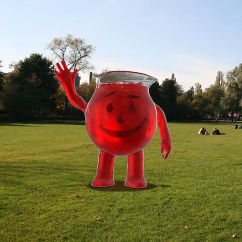 Kool-Aid: La icónica bebida refrescante lanza campaña de marca expansiva, 'Smile. It's Kool-Aid'