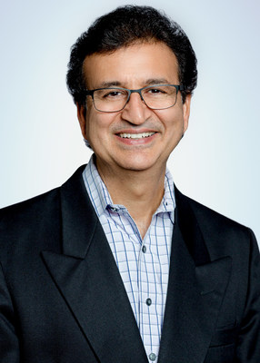 Vineet Singh, chief data officer