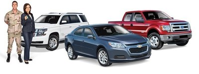 Enterprise Car Sales offers Firestone Prepaid Maintenance Package.