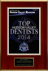 "Dr. Rona S. Legunn Selected For ""Top Hudson Valley Dentists 2014"""
