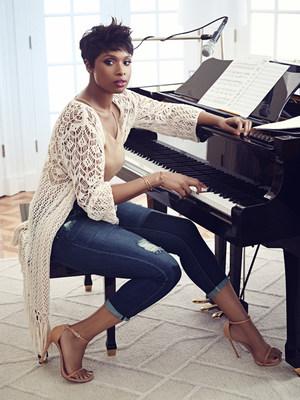 New York & Company Taps Multitalented Jennifer Hudson As Face Of Soho Jeans