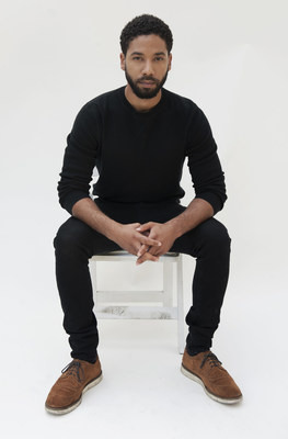 Jussie Smollett, 2015 Heroes in the Struggle Honoree