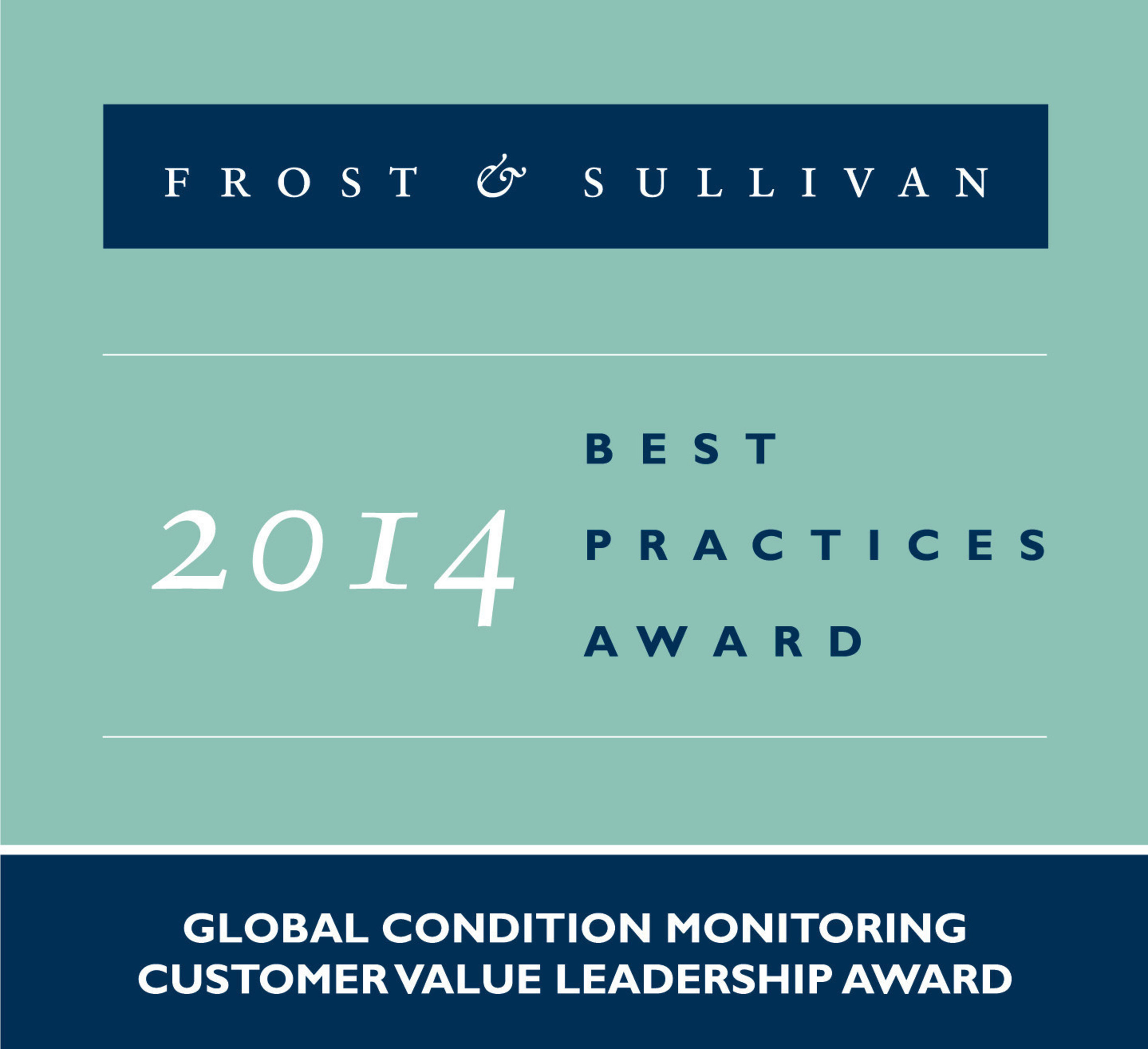 Frost & Sullivan Applauds SETPOINT's Refreshingly Bold Approach to Product Innovation in the