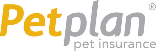 Petplan is America's #1 rated pet insurance company www.GoPetPlan.com. (PRNewsFoto/Petplan pet insurance)