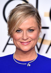 Amy Poehler wears platinum jewelry to the Golden Globe Awards #BePlatinum