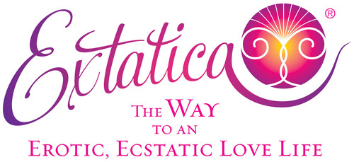 Extatica logo and tagline. (PRNewsFoto/Extatica Inc.) (PRNewsFoto/EXTATICA INC.)