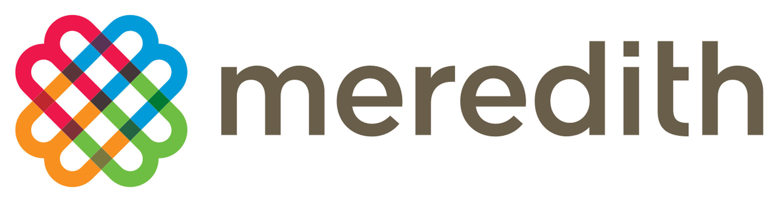 Meredith introduces an updated market positioning and logo that reflect the strength of Meredith's national  ...