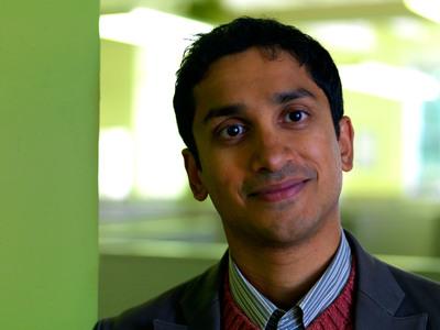 Premal Shah, President of Kiva.org, Joins Business4Better as Keynote Speaker.  (PRNewsFoto/Business4Better)