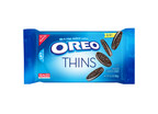 This July OREO is launching OREO Thins, a crisp, delicate take on the cookie you know and love.