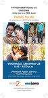 Path2Parenthood & One Iowa to Host Family for All: An Evening on LGBT Family Building