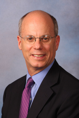 Allen Waxman, Senior Vice President and General Counsel, Eisai Inc.  (PRNewsFoto/Eisai Inc.)