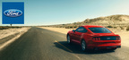 """The next-generation Ford Mustang will showcase its excellence in the new """"Need For Speed"""" movie ahead of its arrival at dealerships.  (PRNewsFoto/Wiscasset Ford)"""