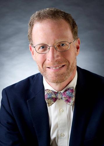 Michael N. Needle, M.D., Chief Medical Officer, Array BioPharma.  (PRNewsFoto/Array BioPharma Inc.)