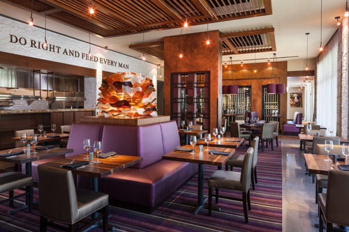 Award-Winning Del Frisco's Grille Now Open in Palm Beach