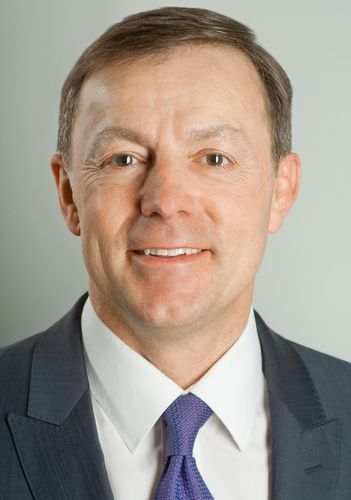 """Michael Valente appointed CEO Western Europe. Editorial use of this picture is free of charge. Please quote the source: """"obs/TÃœV SÃœD AG/Claus Uhlendorf"""" (PRNewsFoto/TUV SUD AG)"""