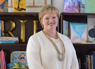 Alicia Levi is announced as the new President and CEO of Reading Is Fundamental
