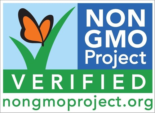 AstaPure(R) Natural Astaxanthin Now Non-GMO Project Verified (PRNewsFoto/Algatechnologies Ltd)