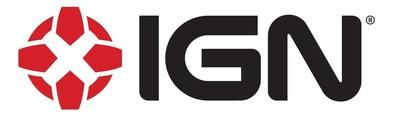 IGN Corporate Logo