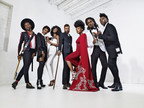 Janelle Monae and her Wondaland Records artists