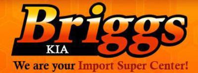 Briggs Kia Encouraged by Record Setting November Sales Figures.  (PRNewsFoto/Briggs Kia)