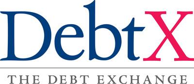 DebtX Logo.