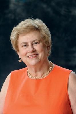 Simmons College President Helen Drinan