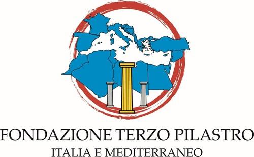 The 'Terzo Pilastro - Italia e Mediterraneo' Foundation (PRNewsFoto/Fondazione Terzo Pilastro) (PRNewsFoto/Fondazione Terzo Pilastro)