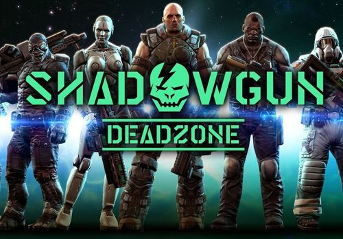 Multiplayer Game SHADOWGUN: DEADZONE to Arrive on Nov 15th, Introducing a New Level of Mobile