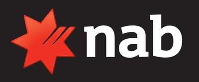 National Australia Bank (NAB) logo