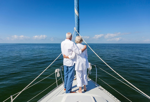 Senior Dating: Tips for Finding Love in the New Year. (PRNewsFoto/MySilverAge)