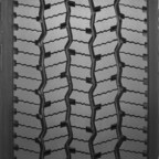 New MICHELIN X Multi Energy D Pre-Mold retread delivers leading high-mileage, fuel efficiency and scrub resistance for regional operations