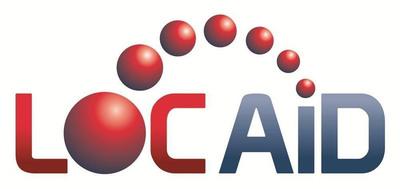 LOC-AID Technologies, Inc. LOGO.  (PRNewsFoto/LOC-AID Technologies, Inc.)